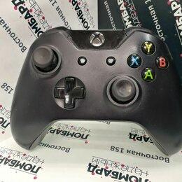 Рули, джойстики, геймпады - Геймпад Microsoft Xbox One , 0