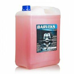 Моющие средства - Моющее средство Барвекс Мотор Клинер 5л., 0