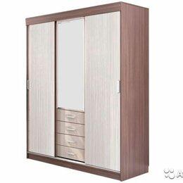 Шкафы, стенки, гарнитуры - Шкаф Лидер 3К, 0