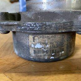 Двигатель и топливная система  - Вакуумный насос BMW m57, 0