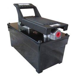 Спецтехника и навесное оборудование - Пневмогидравлический насос ножной LICOTA ATS-5100K2, для пресса, 0