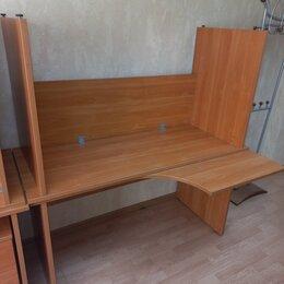 Мебель для учреждений - Стол письменный, 0