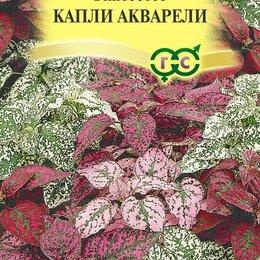 Рукоделие, поделки и сопутствующие товары - Гипоэстес Капли Акварели 5шт, 0