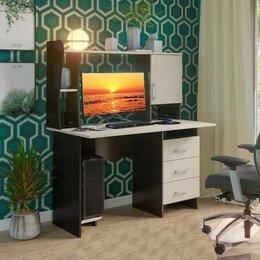 Компьютерные и письменные столы - Компьютерный стол С-5, 0