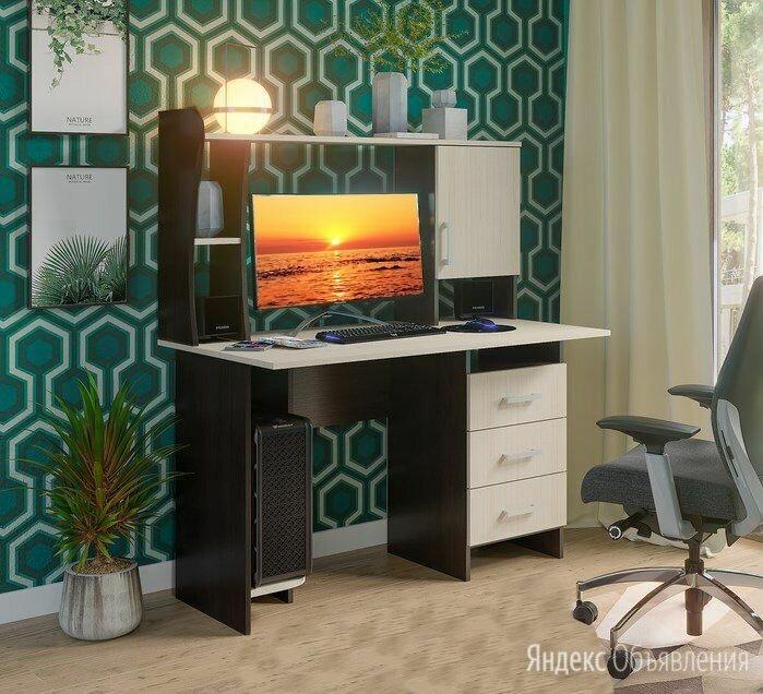 Компьютерный стол С-5 по цене 4850₽ - Компьютерные и письменные столы, фото 0