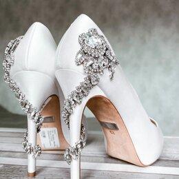 Туфли - Туфли женские свадебные , 0