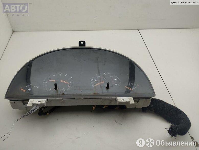 Щиток приборный (панель приборов) Fiat Scudo 2л Дизель TD по цене 5700₽ - Электрика и свет, фото 0