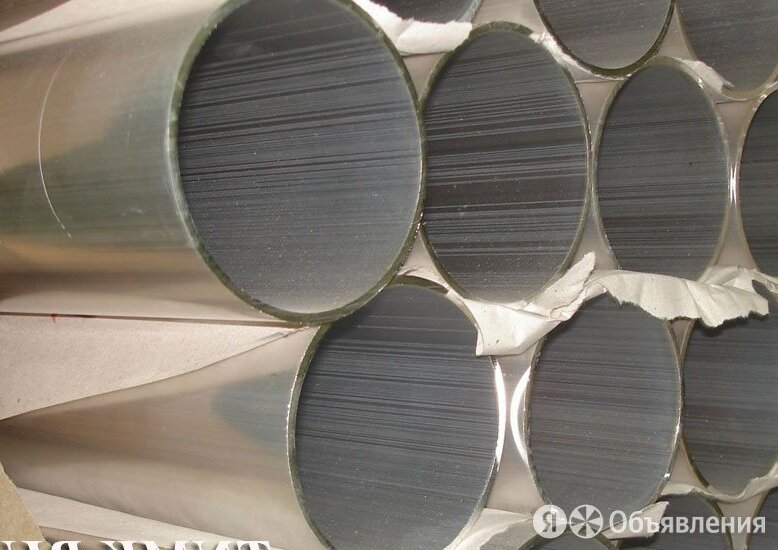 Труба дюралевая 18х1,5 мм Д16Т ГОСТ 18482-79 по цене 185₽ - Металлопрокат, фото 0
