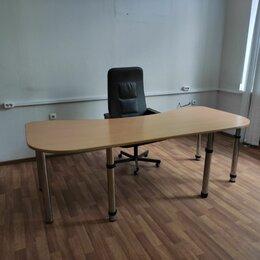 Мебель для учреждений - Столы офисные, 0
