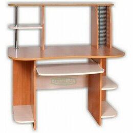 Кровати - Стол компьютерный СК-5, 0