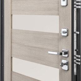 Входные двери - Дверь входная  Porta M 4.П23 Almon 28/Cappuccino Veralinga,В НАЛИЧИИ, 0