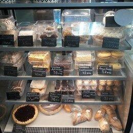 Торговля - Пекарня полного цикла, в отличном месте без конкурентов, 0