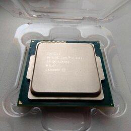 Процессоры (CPU) - ПРОЦЕССОР INTEL CORE I5 4460 SOCKET 1150, 0