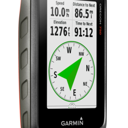 GPS-навигаторы - GPS-навигатор Garmin OREGON 750, 0