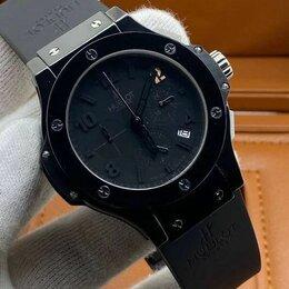 Наручные часы - Часы hublot classic fusion titanium, 0
