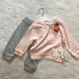 Комплекты - одежда для девочек , 0