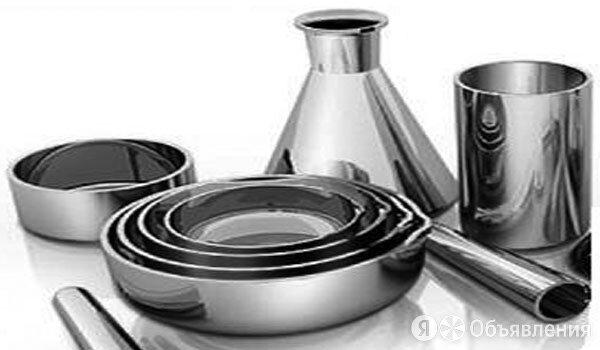 Пробирка Пд 99,9 131-17 ГОСТ 6563-75 по цене 2849₽ - Металлопрокат, фото 0