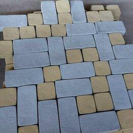 Тротуарная плитка, бордюр - Тротуарная плитка, брусчатка , 0