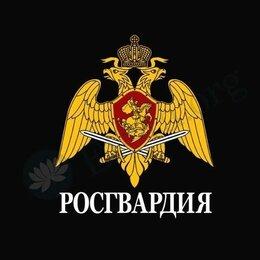 Полицейские и военные - Сотрудник Росгвардии, 0