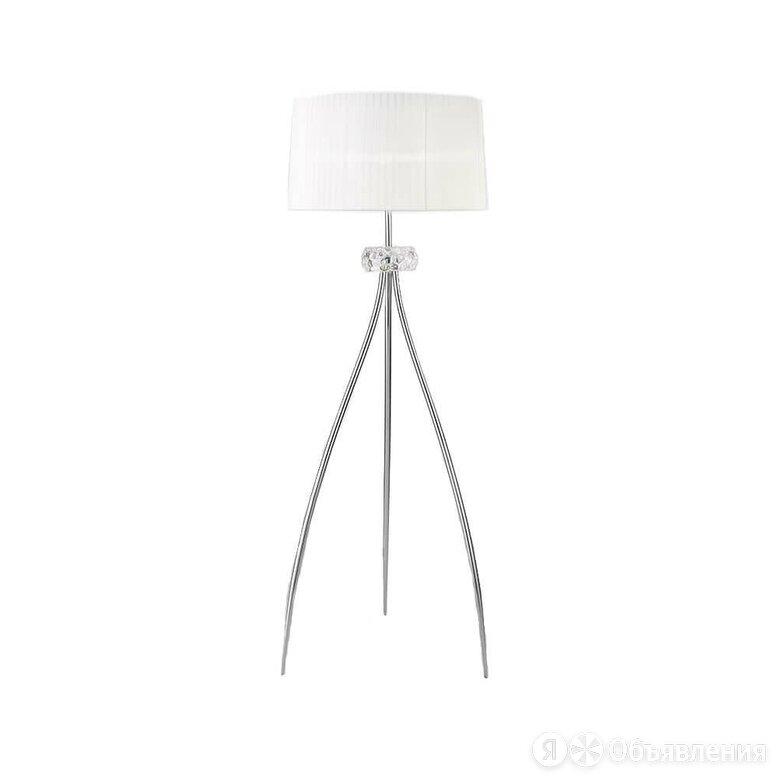 Торшер Mantra Loewe 4638 по цене 45676₽ - Торшеры и напольные светильники, фото 0