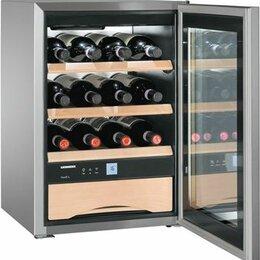 Винные шкафы - Винный шкаф LIEBHERR WKes 653, 0