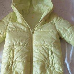 Куртки и пуховики - Куртка демисезонная SELA, 0