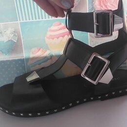 Сандалии - Kx19-2 momotari сандалии, 0