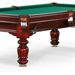 Столы - Бильярдный стол для русского бильярда «Classic II», 0