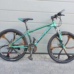 Велосипеды - Велосипед горный новый 26, 0