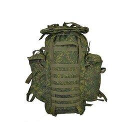 Рюкзаки - Рюкзак рейдовый (60л.+20л.), 0