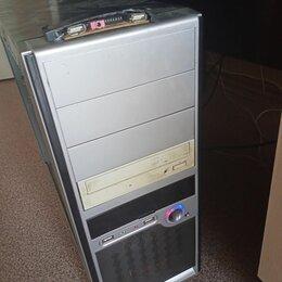 Настольные компьютеры - Системный блок i3 530торг, 0