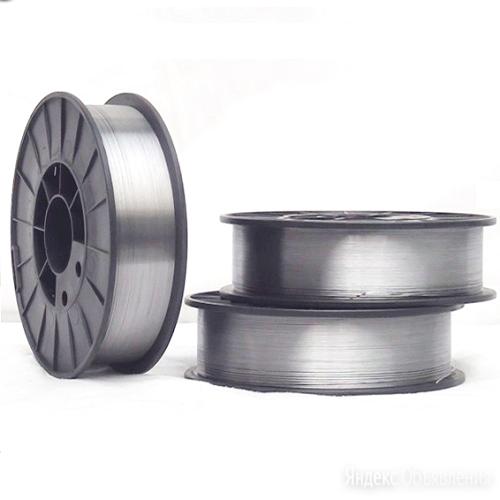 Низколегированная проволока 35ГС ГОСТ 2246-70 по цене 99734₽ - Металлопрокат, фото 0