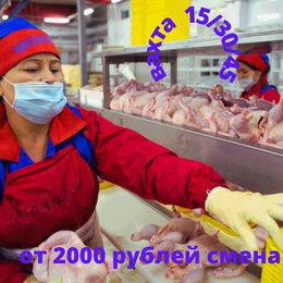 Рабочие - Разнорабочий.Работа  Москва дл женщин и мужчин.Бесплатно еда и жилье, 0