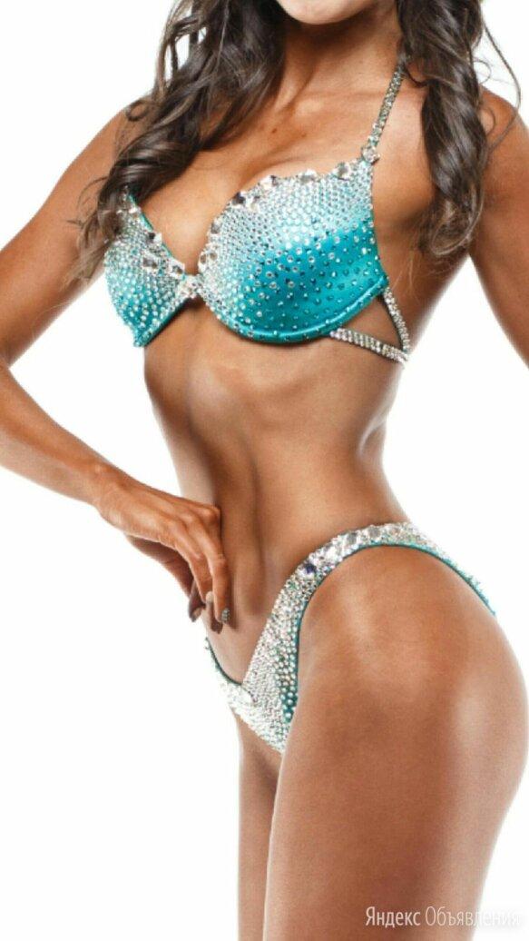 Купальник фитнес бикини по цене 3000₽ - Купальники, фото 0