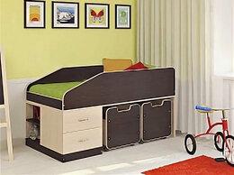 Кроватки - Детская кровать ЛегкоМаркет Легенда  8, 0