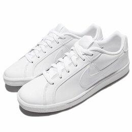 Кроссовки и кеды - Nike Court Royale новые р.44 кожа Индонезия , 0