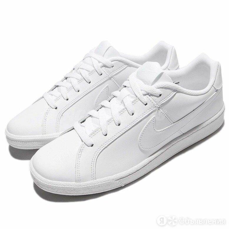 Nike Court Royale новые р.44 кожа Индонезия  по цене 3000₽ - Кроссовки и кеды, фото 0