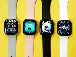 Умные часы и браслеты - Супер Новика Apple Watch 6 (X22 Pro), 0