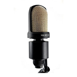 Оборудование для звукозаписывающих студий - микрофон студийный мк 105, 0