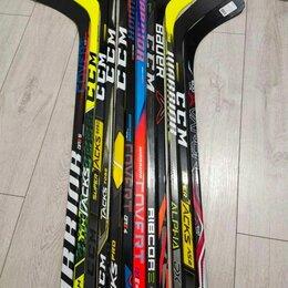Клюшки - Клюшка хоккейная новая, Yth,Jr,Int,Sr, 0