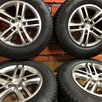 215/70/16 колёса зимние Cordiant Snow Cross 100T по цене 20100₽ - Шины, диски и комплектующие, фото 0