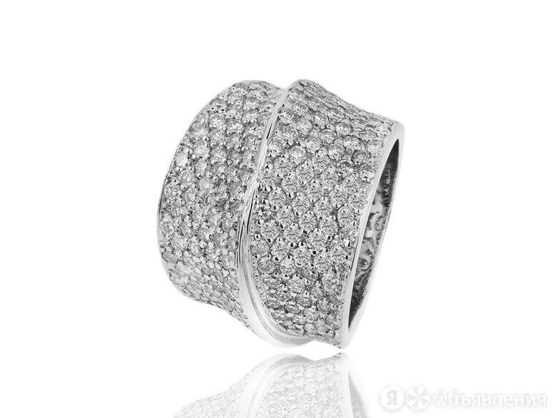 Золотое кольцо с бриллиантами 2.80ct по цене 197500₽ - Комплекты, фото 0