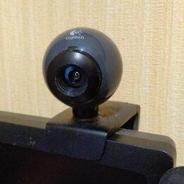 Веб-камеры - Веб-камера logitech , 0