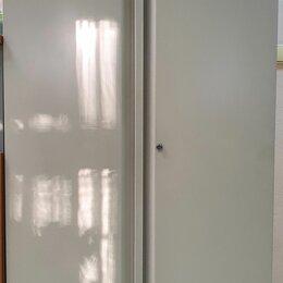 Шкафы для документов - Металлический шкаф для документов с замком, 0