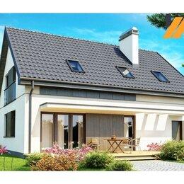 Готовые строения - Энергосберегающий каркасный дом кд-496 10х9 м, 0