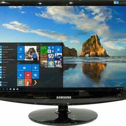 Мониторы - Samsung 2232BW SFV 22 дюйма в отличном состоянии, 0