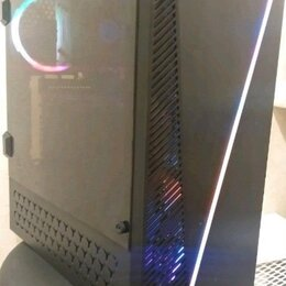 Настольные компьютеры - Игровой i7 2600s-8gb-SSD-GTX 1050ti 4Gb , 0