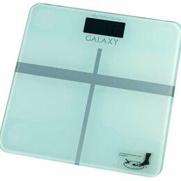 Напольные весы - Весы напольные Galaxy GL 4808, 0