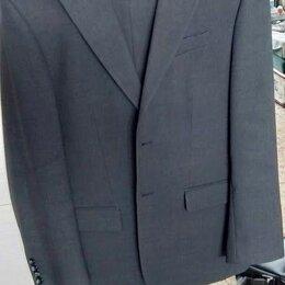 Костюмы - Мужской костюм классический, 0