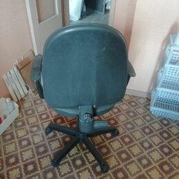 Мебель для учреждений - Кресло офисное, 0